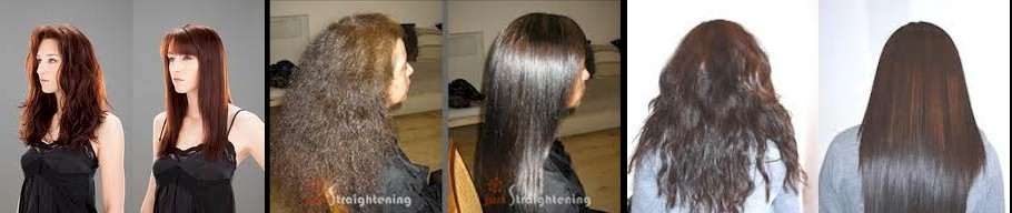 Yuko System Permanent Hair Straightening Faq